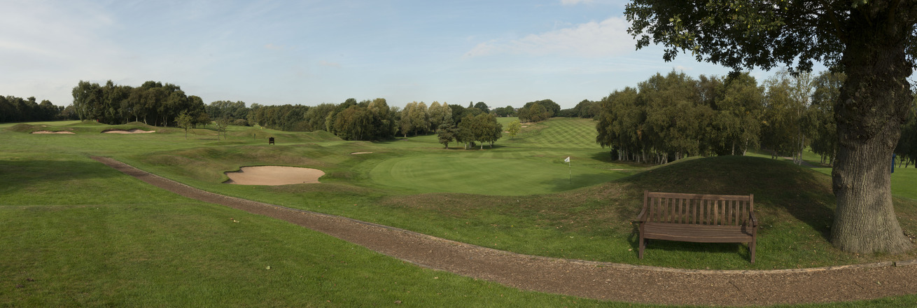 A dedication to quality course conditions, stunning views, a urban gem.